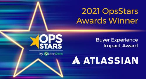 Buyer Experience Award