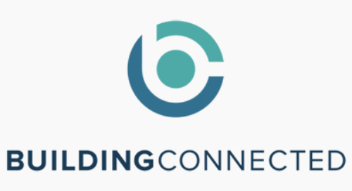 BuildingConnected Training Resources