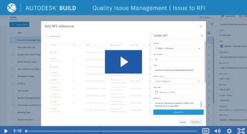 Construction Project Management [VIDEO]