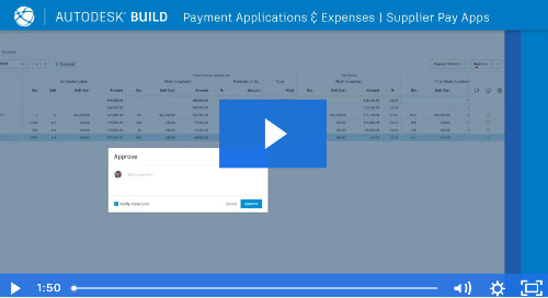 Payment Application Introduction