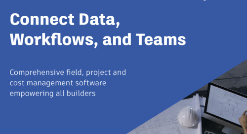 What to Look for in Construction Management Software