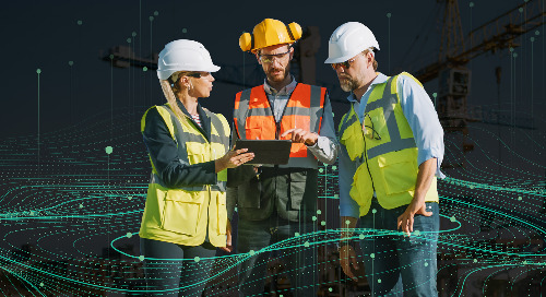 6 Leaders in Construction Share Priority Data Skills to Plan for Now