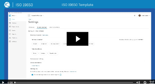 ACC ISO 19650 Workflows