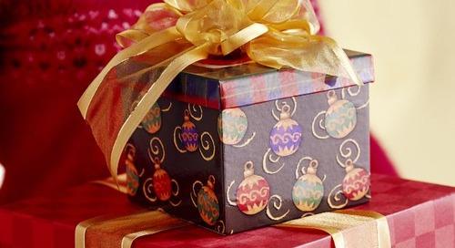 Digital Targeting Segments – Holiday Shoppers
