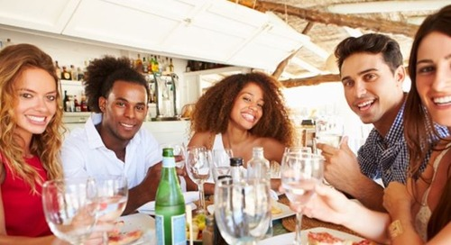 PODCAST: Ingredients for Restaurant Success – Leverage Data to Engage Valued Guests