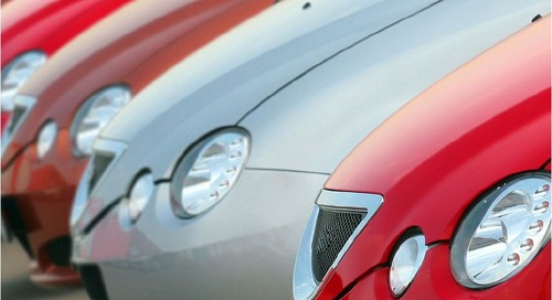 How to Better Optimize your CRM and find High Potential Auto Shoppers