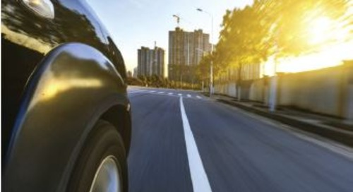 Aggregated FICO Scores for Auto Dealers