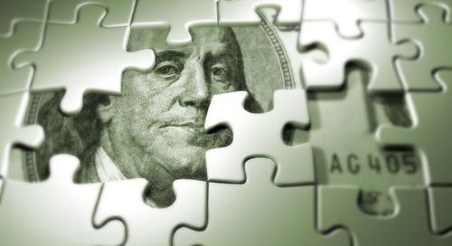Segmentation using Financial Cohorts