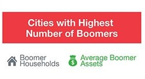 Baby Boomers – Where are They?