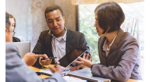 4 Steps in Customer Acquisition for Financial Services