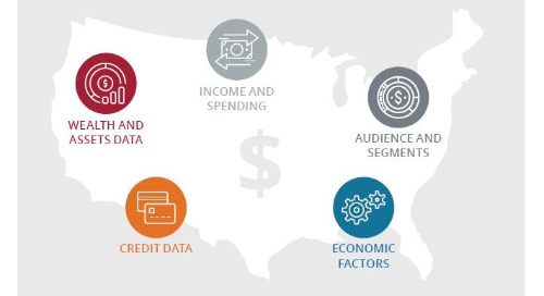 Data-driven Marketing for Financial Services
