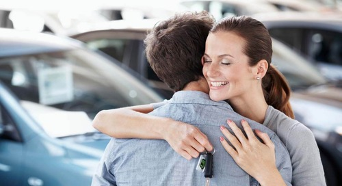 4 Steps to More Effective Automotive Credit Marketing Campaigns