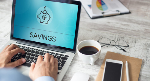 Engage with Consumers Who Want to Save More