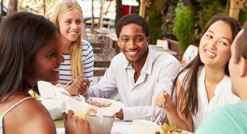 Transform Restaurant Marketing by Leveraging Transactional Data
