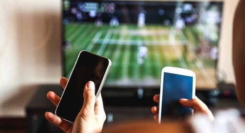 Use financial-driven digital targeting to power TV advertising