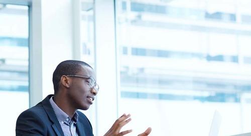 Manage risk within current customer account portfolio