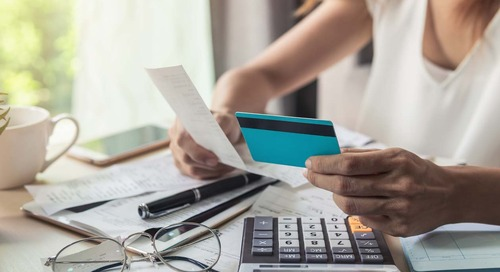 How to enhance targeting for credit union's credit card ITA with wealth-based financial measures