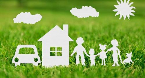 Insurance firm enhances targeting criteria with wealth-based metrics