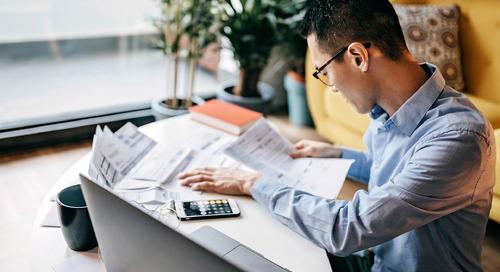 Grow outstanding loan balance with Prescreen