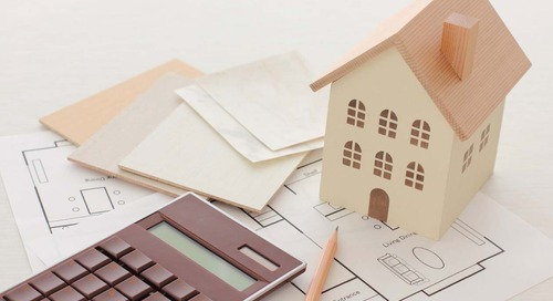 Estimated household-level total income helps mortgage servicers and investors