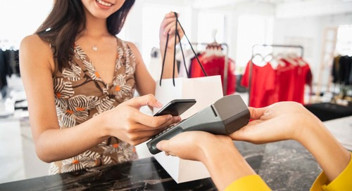 Enable retailers to allow consumers to determine eligibility for credit online