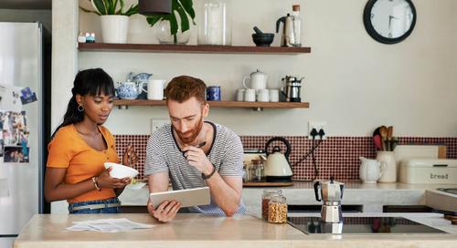 Fine-tune targeting criteria to reach homeowners seeking cash