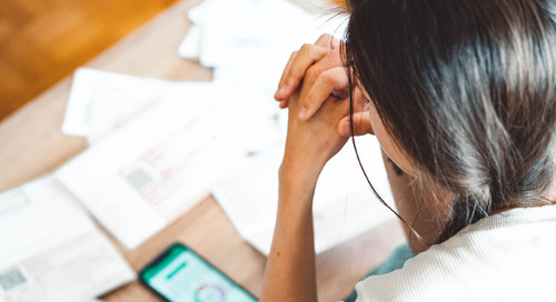 Identify hidden risk within a customer portfolio