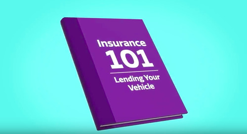 Insurance 101: Am I insured if someone else drives my car?