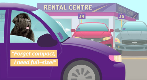 Renting a car? Consider this.
