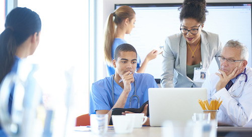 4 Reasons Healthcare Consumers Choose Your Competitor