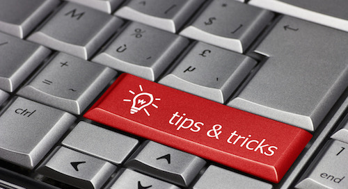 Tip of the Week: Trace Feedback to Specific Transactions
