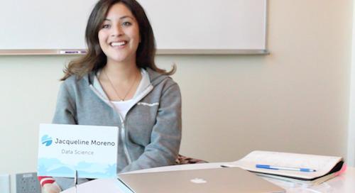 Reputation.com Employee Spotlight: Jacqueline Moreno