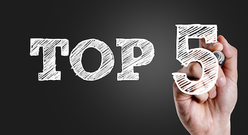 The Top 5 Blog Posts on Online Reputation Management in 2017 — From the Experts