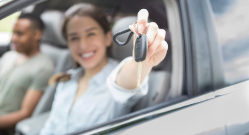 Selling Cars to Millennials? Use Your Online Reputation to Make the Sale