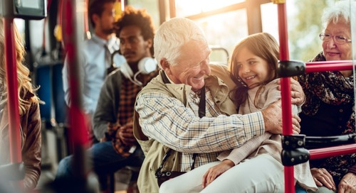 Live and make liveable: cities that cater for young and old
