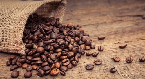 Trouble brewing for global coffee supply