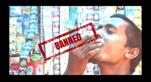 Towards a Tobacco Free India: Sanjay Seth