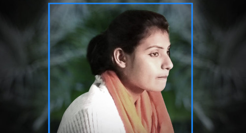 Seema's story inspires young minds to embrace learning and her unflinching determination is winning hearts