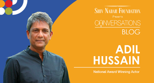 Adil Hussain - National Award Winning Actor