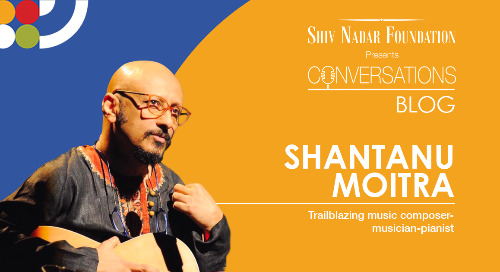 Shantanu Moitra - Music Director and Composer