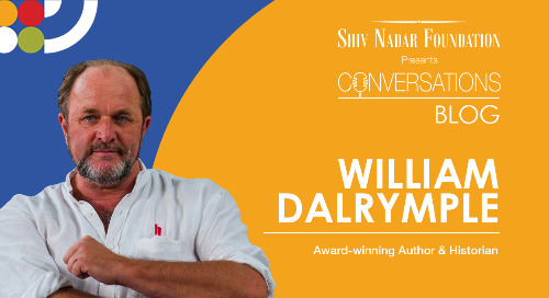 William Dalrymple - Award-winning Author and Historian