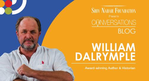 William Dalrymple - Award-winning Author and Historian
