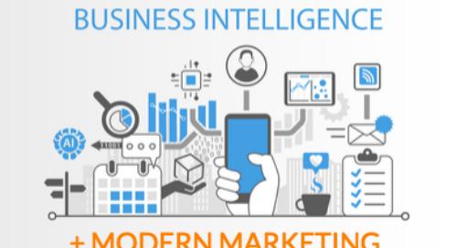 Whitepaper: Business Intelligence Meets Modern Marketing