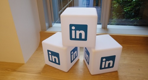 Building a Stellar LinkedIn Profile