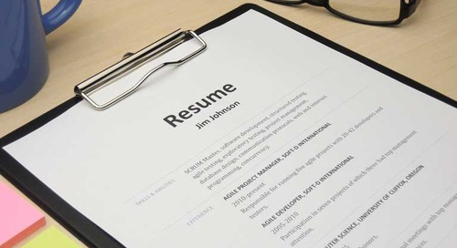 Online Tools to Create the Perfect Resume
