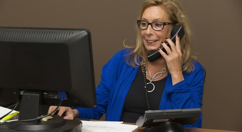 10 Tips for a Great Phone Interview