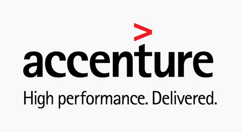 Thank you to Accenture for Making This Job Centre Possible!