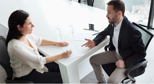 Six Tips to Negotiating your Salary
