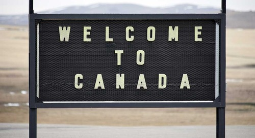 Getting Settled: Preparing for Your First Year in Canada | RBC Blog
