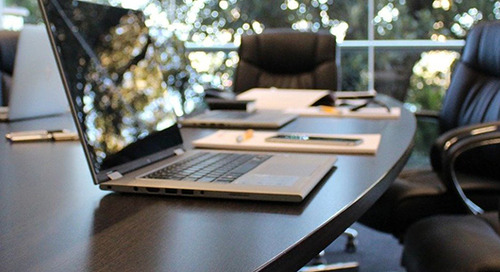 Top 5 Strategies for Leading Successful Meetings